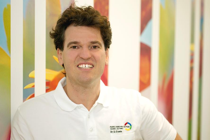 Dr. med. Georg Eisele