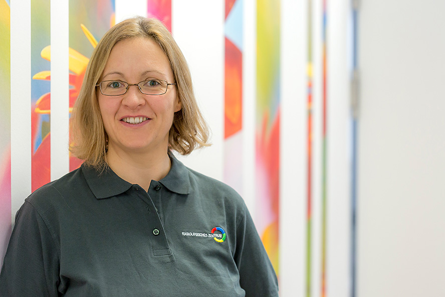 Margit Hirsch