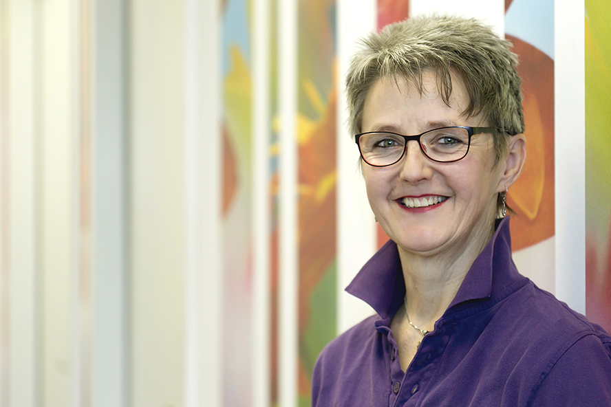 Ulrike Dolle
