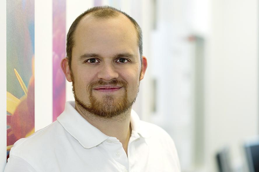 Dr. med. Frederik Labouvie