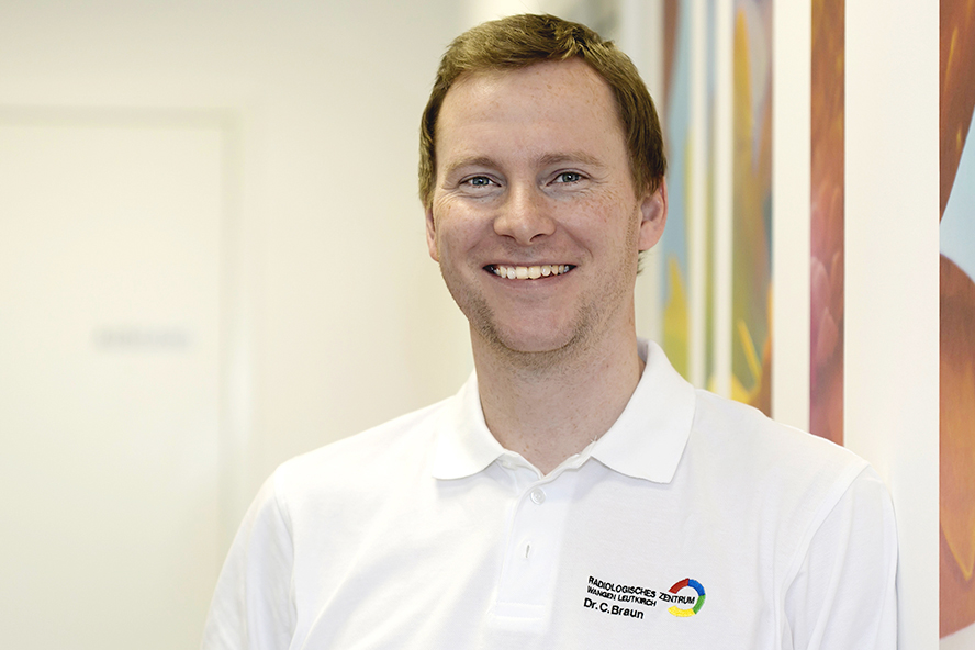 Dr. med. Clemens Braun